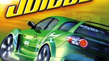 THQ приобретает Juiced Games