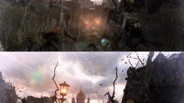 "Metro: Last Light ""Графический мод SweetFX для DX9/10/11"""