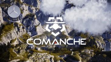 Мультиплеер Comanche теперь бесплатен для всех