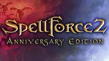SpellForce 2 - Anniversary Edition: Трейнер/Trainer (+5) [2.01] {MrAntiFun}