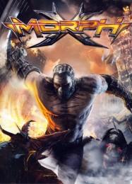 Обложка игры MorphX