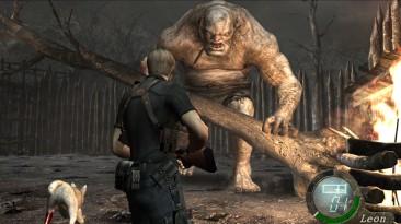 Resident Evil 4 Ultimate HD Edition выйдет в России в мае