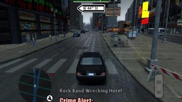 True Crime: New York City. Дезинфекция Манхэттена