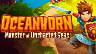 Продажи Oceanhorn превысили показатель в миллион копий