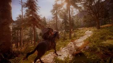 "Assassin's Creed: Valhalla ""Простой Reshade"""