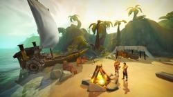 RuneScape теперь доступна в Steam, c коллекционными карточками и достижениями
