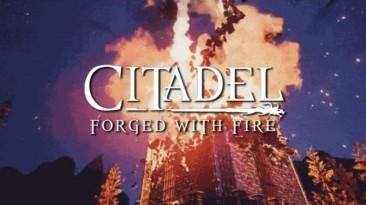 Особенности The Citadel: Forged with Fire #1: Магия