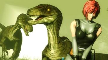 Capcom, а Dino Crisis где? Часть фанатов негативно восприняла новости о ремейке Resident Evil 4