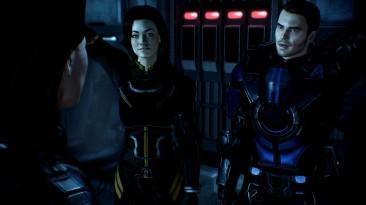 "Mass Effect 3 ""Miranda Mod на русский язык"""