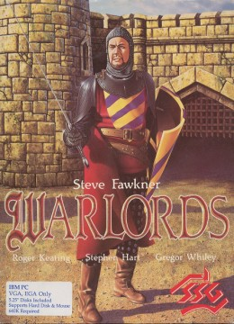 Warlords (1989)