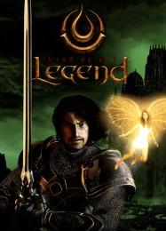 Обложка игры Legend: Hand of God
