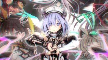 Новый трейлер и видео с игровым процессом из Death End re;Quest