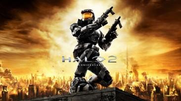 Стало известно время разблокировки Halo 2