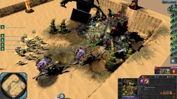 """Warhammer 40.000: Dawn of War 2 """"Retribution: Карта Таргорум"""""""