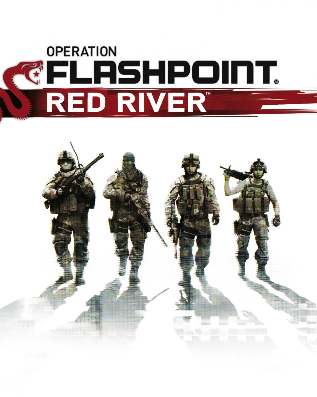 Блоги Operation Flashpoint: Red River - блоги геймеров, игровые блоги, создать блог, вести блог про игры