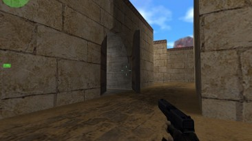"Counter-Strike ""Карта - de_Arms"""
