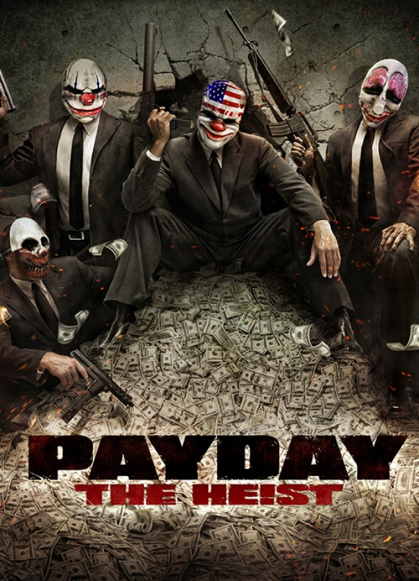 Читы для Payday: The Heist - чит коды, nocd, nodvd, трейнер, crack, сохране