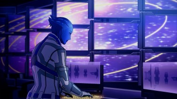 Стал доступен бонусный контент Mass Effect Legendary Edition