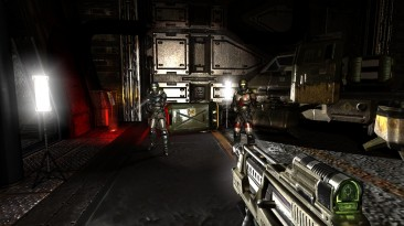 "Quake 4 ""Weapons Realism Mod Epilouge"""