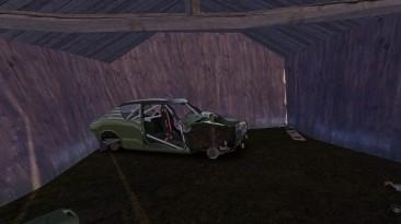 My Summer Car: Сохранение/SaveGame (Самый сложный квест: Убитая Satsuma)