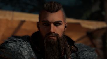 "Assassin's Creed: Valhalla ""Ретекстур Эйвора"""