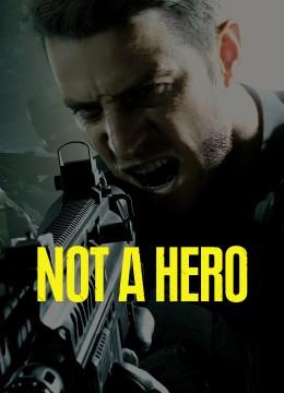 Resident Evil 7: Not a Hero