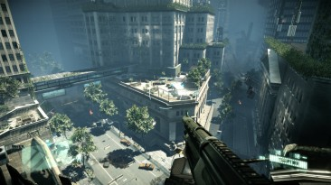 "Crysis 2 ""Оптимизация +100 FPS"""