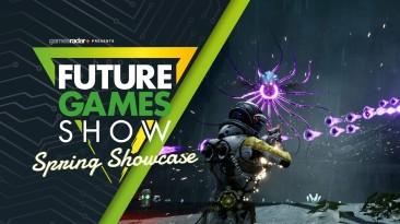 Новый геймплейный трейлер Returnal демонстрирует динамичные бои и гротескных врагов