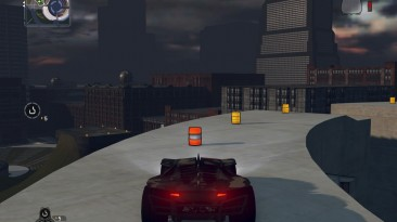 Carmageddon: Max Damage: Совет (Peds Shown on Map Locations)