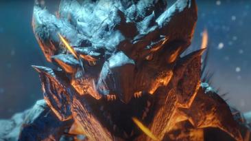 Новый трейлер Monster Hunter Rise с самыми опасными монстрами