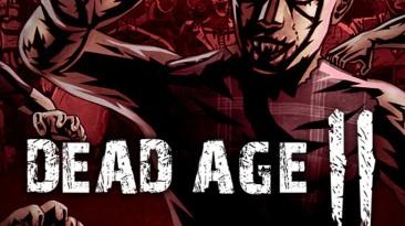 Dead Age 2: Таблица для Cheat Engine [1.0] {COLONELRVH}