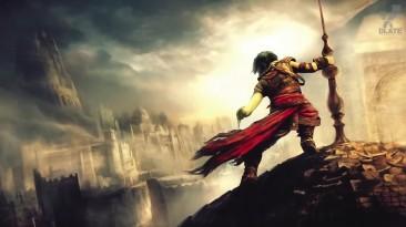 Что убило серию Prince of Persia?