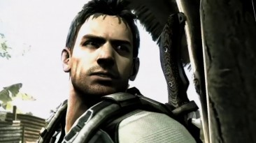 """Resident Evil 5 """"Graphic Mod - Trailer 1 - Xbox360/PS3"""""""