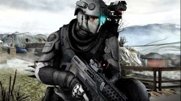 Ghost Recon Future Soldier COOP