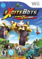 Excitebots: Trick Racing