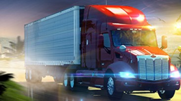 American Truck Simulator: открытая бета-версия 1.40