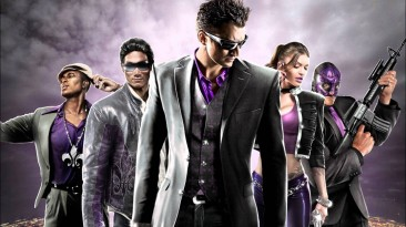 Оценки Saints Row: The Third - The Full Package