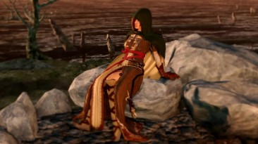 Какого черта происходит в Dark Souls 2