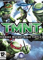 Teenage Mutant Ninja Turtles: Video Game