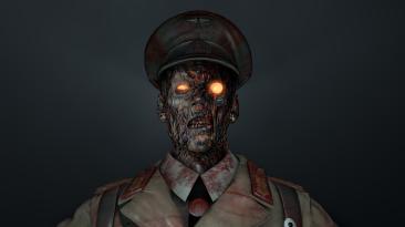 Режим Zombies в Call of Duty: Vanguard станет прологом истории о зомби в Black Ops Cold War