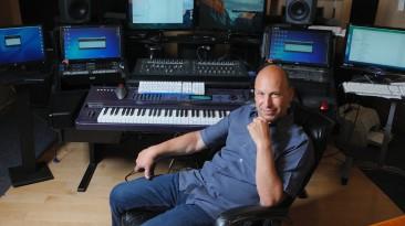 За саундтрек Starfield отвечает Инон Зур - композитор Fallout, Dragon Age и Crysis