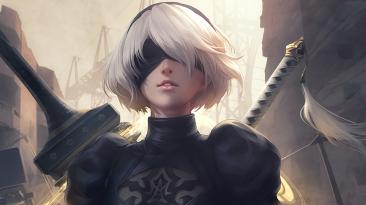 Square Enix удалила упоминание о Denuvo из Nier: Automata - похоже, что долгожданный патч уже совсем близко