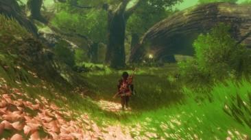 The Legend of Zelda: Breath of the Wild запустили в 8K-разрешении с трассировкой лучей