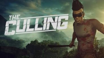 Открылся прием заявок на альфу The Culling
