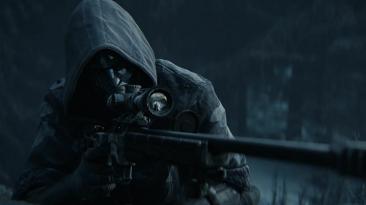 Обновлена Sniper Ghost Warrior Contracts 2 - широкая настройка HUD, игровые улучшения, изменения сложности