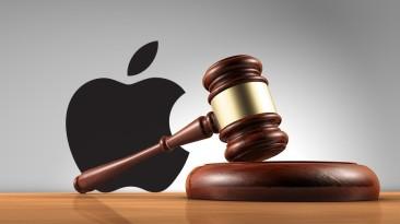 Британцы подали в суд на Apple и потребовали компенсацию за переплаты в App Store