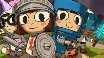 Первые оценки Costume Quest 2 для PC