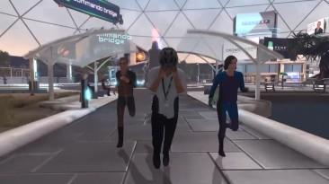 Goat Simulator: Waste of Space - Анонс трейлер DLC