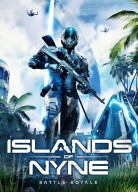 Islands of Nyne: Battle Royale