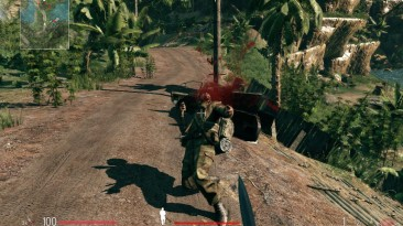 Sniper: Ghost Warrior. Оборотень в шейдерах